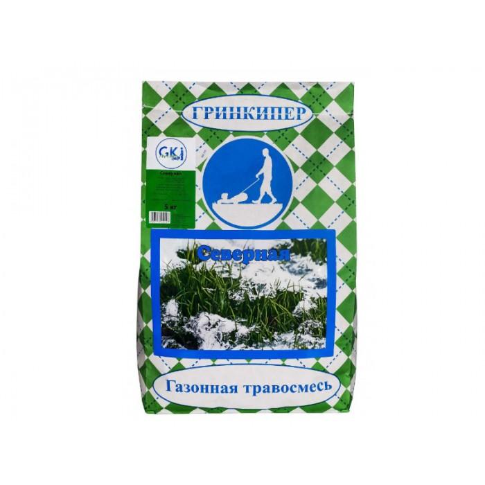 """Травосмесь """"Северная"""" 5кг"""