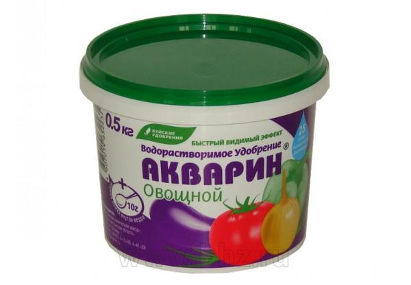 """Акварин """"Овощной"""""""